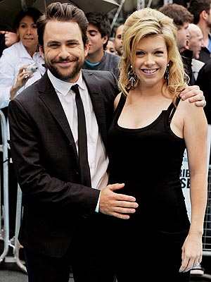 Charlie Day and Wife Expecting a Baby