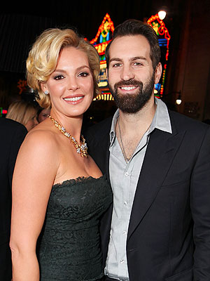 Katherine Heigl Married to Josh Kelley: Talks About Cheating Rumors