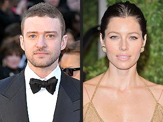 Justin Timberlake: Jessica Biel Is 'The Most Special Person'