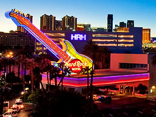 Hard Rock Hotel & Casino | Hard Rock Hotel & Casino