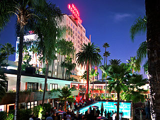 Hollywood Roosevelt Hotel |