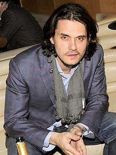 Celeb Sightings: John Mayer, Ed Westwick, Katie Holmes, Suri Cruise