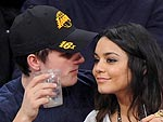 Vanessa Hudgens Shops for Shoes – and Romance? – with Josh Hutcherson | Josh Hutcherson, Vanessa Hudgens
