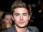 Zac Efron Revels in the Nightlife – and Champagne! – in Chicago | Zac Efron