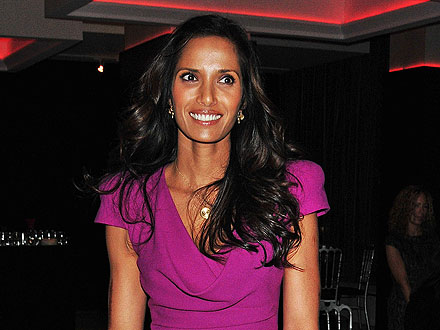 Padma Lakshmi Gets a Surprise (Belated) Birthday Bash