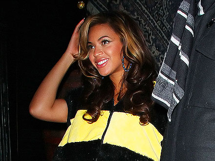 What Was Beyoncé's Halloween Costume?