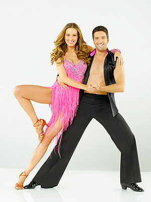 Dancing with the Stars: Petra Nemcova Talks 'Supermodel Curse'