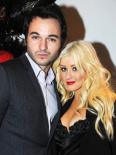 Christina Aguilera Arrested with Matthew Rutler