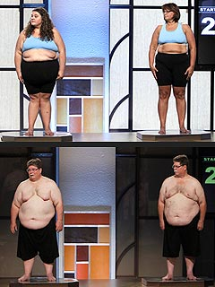 Biggest Loser Season 11 Premiere