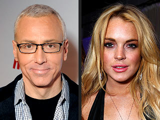 Dr. Drew Pinsky: How Lindsay Lohan Can Stay Sober
