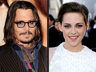People's Choice Awards Winners: Kristen Stewart, Johnny Depp, Zac Efron
