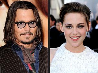 People's Choice Awards Winners: Kristen Stewart, Johnny Depp, Zac Efron