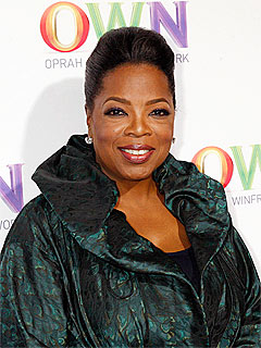 Oprah Winfrey Show Finale