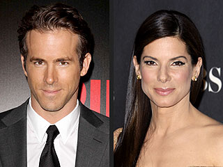 Sandra Bullock, Ryan Reynolds to Pair Up on Screen Again?