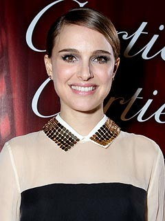 Natalie Portman Happy to Be Going from &#39;Skinny&#39; to &#39;Fat&#39;