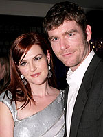 Sara Rue engaged kevin price