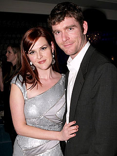 Sara Rue Engaged ... and Planning Her Wedding