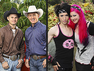 Amazing Race: Unfinished Business Teams Revealed