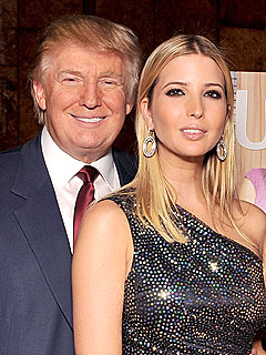 Donald Trump: Ivanka and Jared Will Be 'Great Parents'