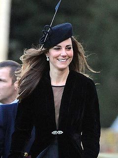 Kate Middleton's Hat Collection