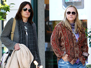 Melissa Etheridge Is 'Happy' in a New Relationship, Says Pal