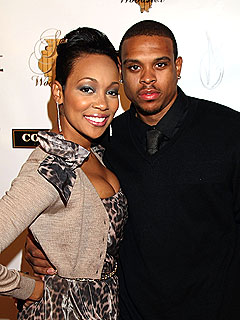 Monica & Shannon Brown Secretly Wed