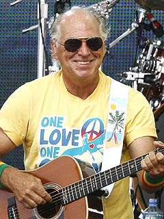Jimmy Buffett Injured in Australia