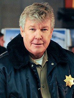 Larry Wilcox Larry Wilcox of ChiPs Gets