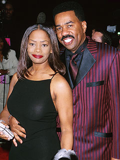 Steve Harvey Ex-Wife Attacks on YouTube