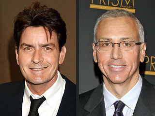 Charlie Sheen Needs to Take Rehab Seriously, Says Dr. Drew