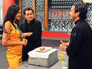 Top Chef Recap, Episode 8, Results, Winners