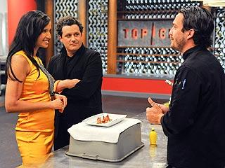 Top Chef Recap, Episode 8, Results, Winners