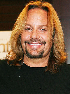 Vince Neil Ready for Jail