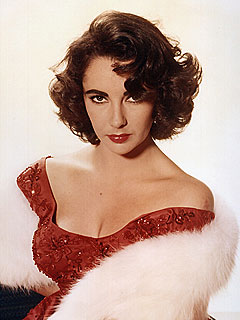 Elizabeth Taylor Dead of Congestive Heart Failure: A Remembrance