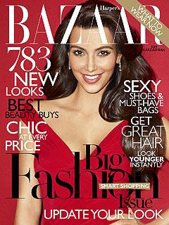 Kim Kardashian Interviews Elizabeth Taylor