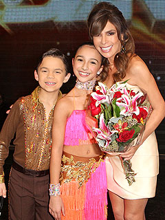 Live to Dance Winner Picked - Paula Abdul