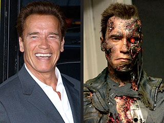 Arnold Schwarzenegger: I'll Be Back – to Act