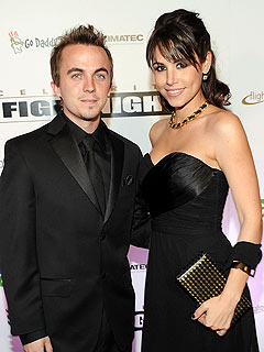 Frankie Muniz and Girlfriend Still Together After Gun Incident
