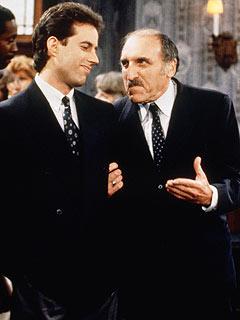 Uncle Leo of Seinfeld Dies