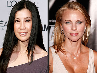 Lisa Ling 'Devastated' About Lara Logan's Assault in Egypt