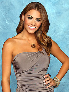 The Bachelor's Michelle Money: 'I'm Not a Villain'