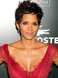 Academy Awards Halle Berry Halle Berry