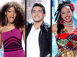 American Idol Elimination Results