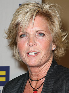 Meredith Baxter: David Birney Hit Me