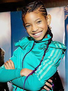 Willow Smith to Perform at Kids' Choice Awards