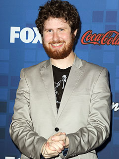Ulcerative Colitis Is What Casey Abrams Has