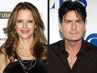 Kelly Preston: Charlie Sheen a Good Person