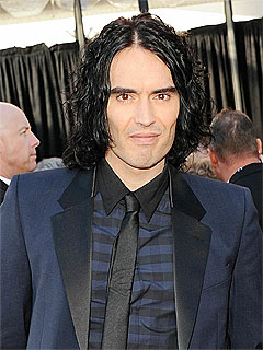 Russell Brand Kicked Out of Japan