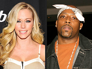 Nate Dogg Mourned by Kendra Wilkinson & Kim Kardashian