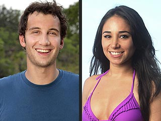 Stephen's Survivor Strategy Blog: Stephanie Struggles to Keep Hope Alive